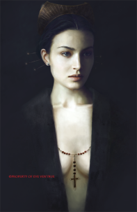 Created by & Property of Eve Ventrue