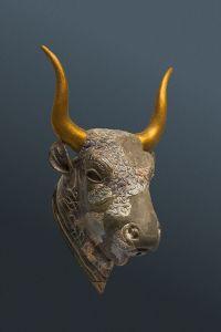 511px-Zakros_bull's_head_rhyton_archnmus_Heraklion